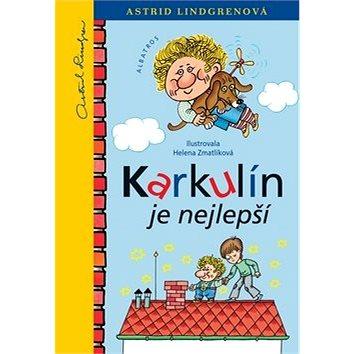 Karkulín je nejlepší (978-80-00-04538-2)
