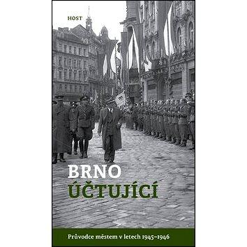Brno účtující (978-80-7491-823-0)