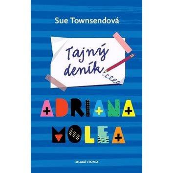 Tajný deník Adriana Molea (978-80-204-4342-7)