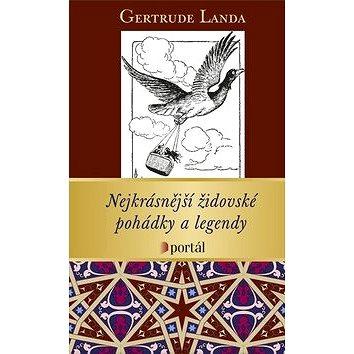 Nejkrásnější židovské pohádky a legendy (978-80-262-1194-5)
