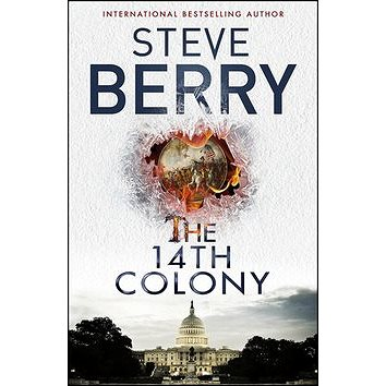 The 14th Colony (9781473628311)