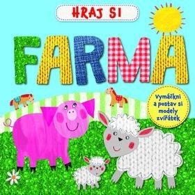 Farma Hraj si (978-80-256-1878-3)