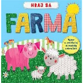 Farma Hraj sa (978-80-8107-990-0)