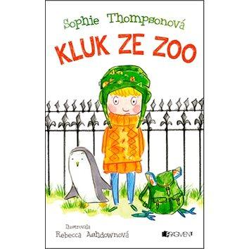 Kluk ze zoo (978-80-253-3094-4)