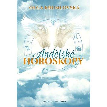Andělské horoskopy (978-80-7243-939-3)