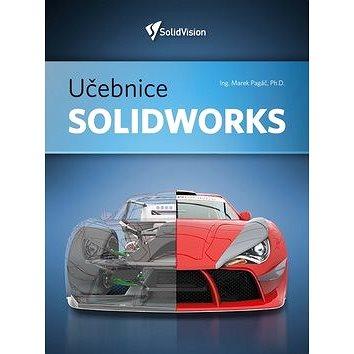 Učebnice SOLIDWORKS (978-80-270-0918-3)