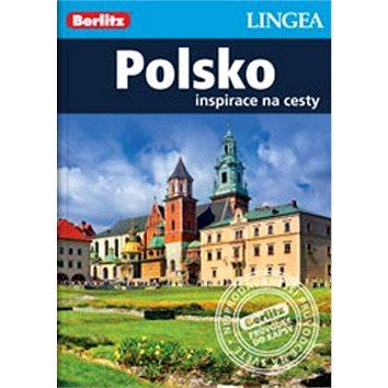Polsko: Inspirace na cesty (978-80-7508-246-6)