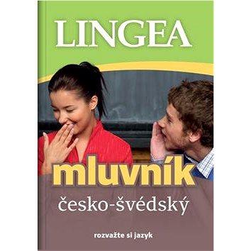 Česko-švédský mluvník: rozvažte si jazyk (978-80-7508-147-6)