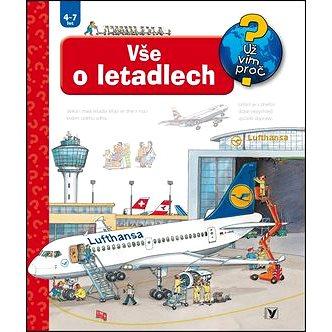 Vše o letadlech (978-80-00-04580-1)