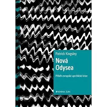 Nová Odysea: Příběh evropské uprchlické krize (978-80-7473-519-6)