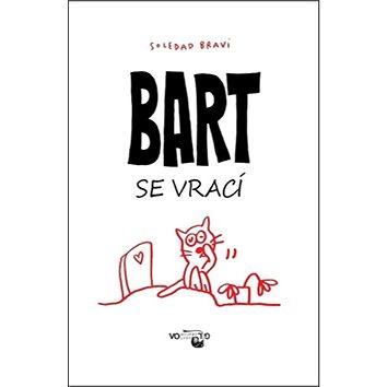 Bart se vrací (978-80-7511-330-6)