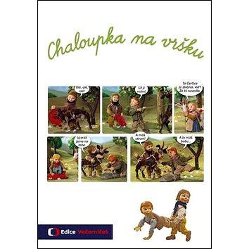 Chaloupka na vršku (978-80-7404-218-8)
