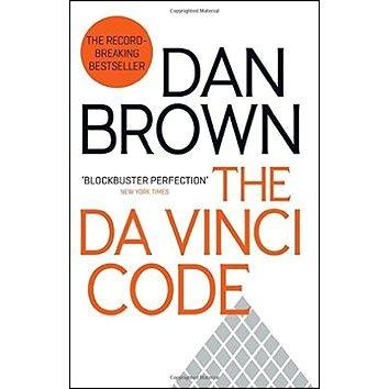 The Da Vinci Code (9780552161275)