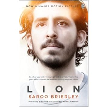 Lion: A Long Way Home (9781405930994)