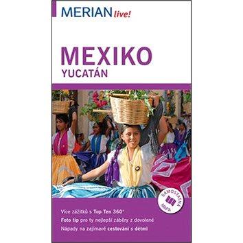 Mexiko/Yucatán (978-80-7541-093-1)