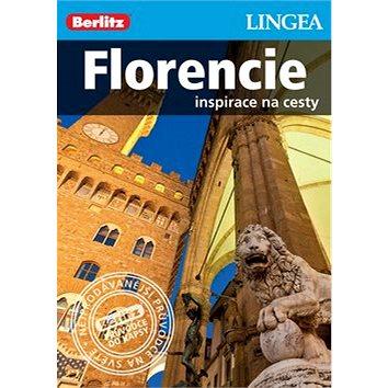 Florencie: inspirace na cesty (978-80-7508-258-9)
