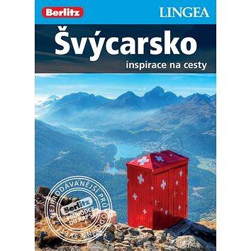 Švýcarsko: inspirace na cesty (978-80-7508-262-6)