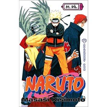 Naruto 31 Svěřený sen (978-80-7449-435-2)