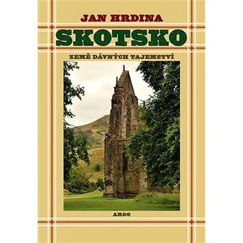 Skotsko: Země dávných tajemství (978-80-257-2035-6)