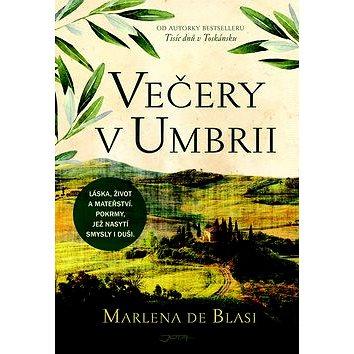 Večery v Umbrii (978-80-7565-104-4)
