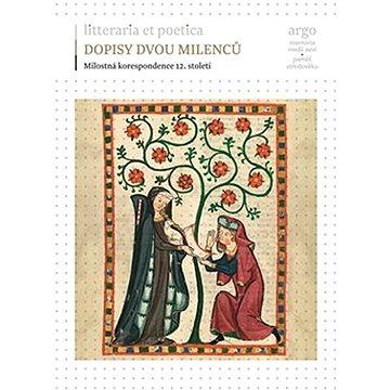 Dopisy dvou milenců (978-80-257-2212-1)