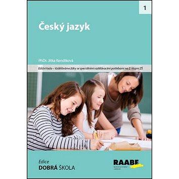 Český jazyk (978-80-7496-272-1)
