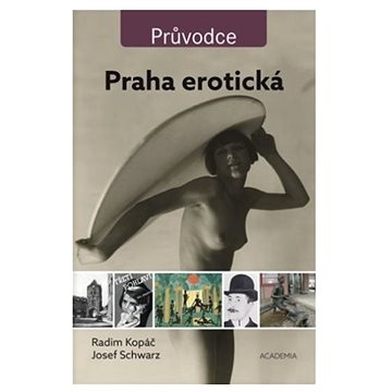 Praha erotická (978-80-200-2709-2)