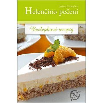 Helenčino pečení Bezlepkové recepty (978-80-88098-18-8)