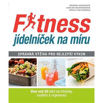 Fitness jídelníček na míru (978-80-7529-268-1)