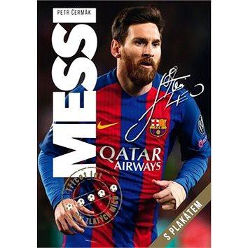 Messi: s plakátem (978-80-87685-58-7)