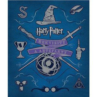 Harry Potter Rekvizity a artefakty (978-80-7529-344-2)