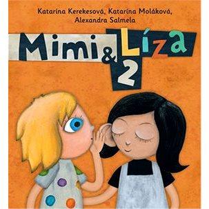 Mimi a Líza 2 (978-80-7529-309-1)