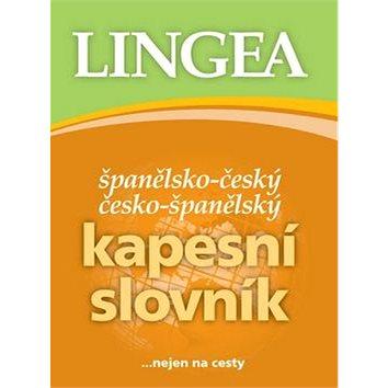 Španělsko-český česko-španělský kapesní slovník (978-80-7508-276-3)