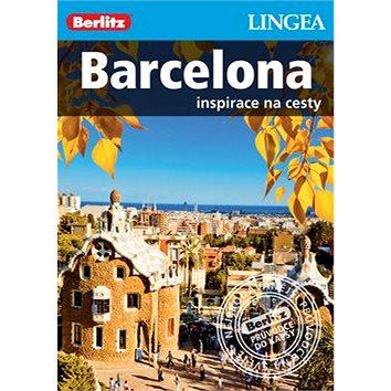 Barcelona: Inspirace na cesty (978-80-7508-251-0)