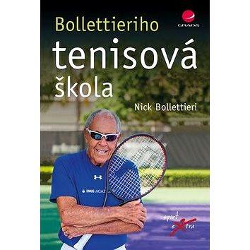 Bollettieriho tenisová škola (978-80-271-0059-0)