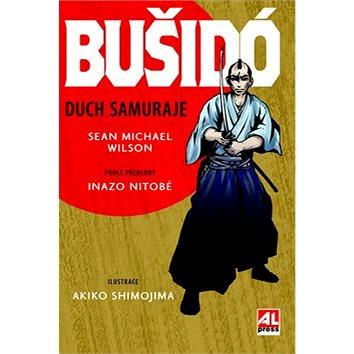 Bušidó Duch samuraje (978-80-7543-413-5)