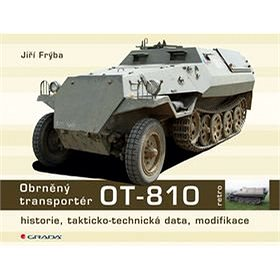 Obrněný transportér OT- 810 (978-80-271-0231-0)