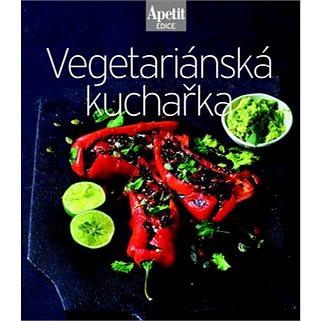 Vegetariánská kuchařka (978-80-87575-75-8)