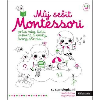 Můj sešit Montessori (978-80-256-2008-3)