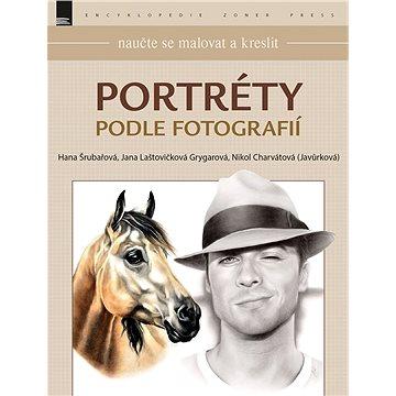 Portréty podle fotografií (978-80-7413-345-9)