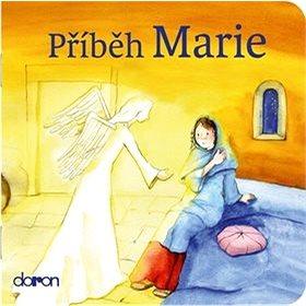 Příběh Marie (978-80-7297-148-0)