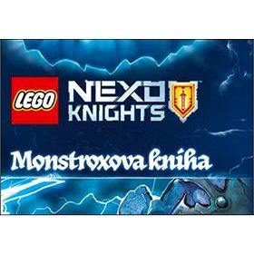 LEGO® NEXO KNIGHTS Monstroxova kniha (978-80-264-1411-7)