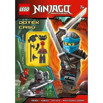 LEGO® NINJAGO Dotek času (978-80-264-1416-2)