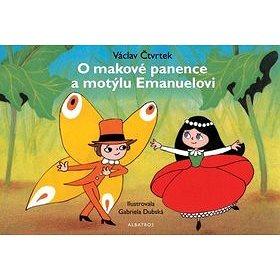 O makové panence a motýlu Emanuelovi (978-80-00-04681-5)