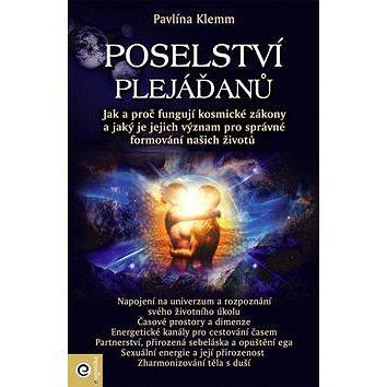 Poselství Plejáďanů (978-80-8100-496-4)