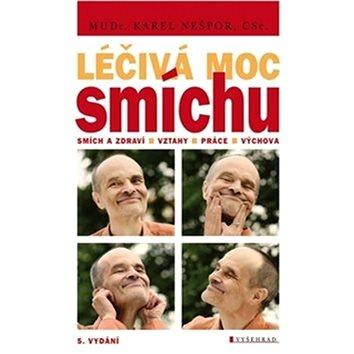 Léčivá moc smíchu (978-80-7429-826-4)