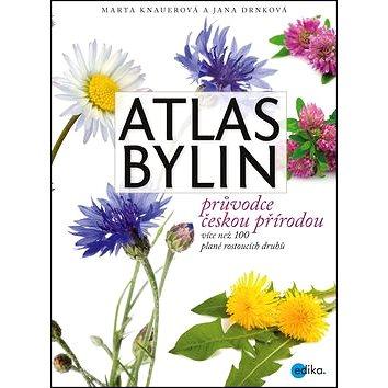Atlas bylin: Průvodce českou přírodou (978-80-266-1096-0)