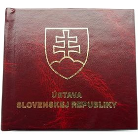 Ústava Slovenskej republiky (978-80-88797-33-3)