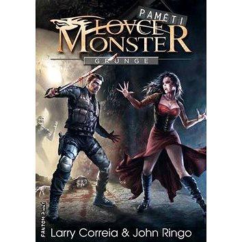 Grunge: Paměti lovce monster 1 (978-80-7398-378-9)
