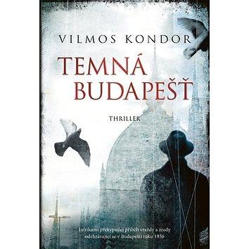 Temná Budapešť (978-80-7505-665-8)